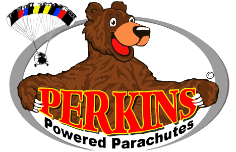 Perkins Powered Parachutes