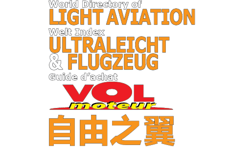 World Directory of Light Aviation